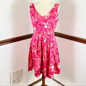 Calvin Klein sleeveless dress size 8